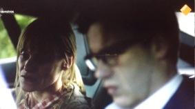 Morten - Eva Schram in de auto